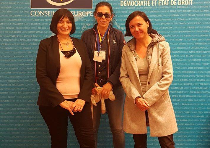 muriel salmona, marie rabatel, mie kohiyama, lutte contre les violences faites aux femmes