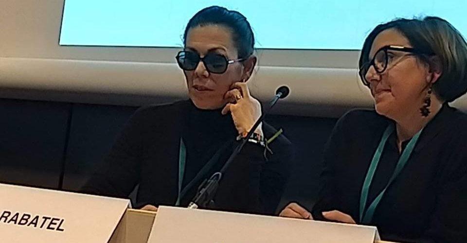 femmes autistes, congrès Encéphale 2019