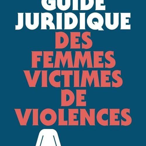 guide juridique des femmes victimes de violences, femmes autistes, handicap