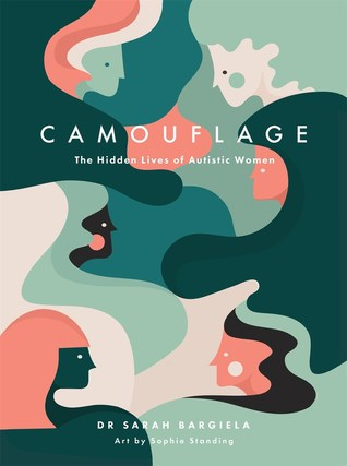 Sarah Bargiela, roman graphique, camouflage, femmes autistes, AFFA