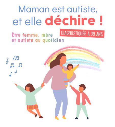 Maman est autiste et elle déchire, AFFA